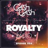 Royalty Radio 004