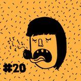 Tirando bombitas #20