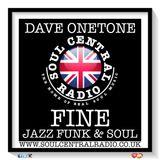 DAVE ONETONE - LIVE 25-03-18 FINEST JAZZ FUNK SOUL DISCO BANGERS