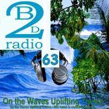 UPLIFTING TRANCE - Dj Vero R - Beats2Dance Radio - On the Waves Uplifting Trance 63