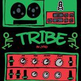 DJ J-Fro - Tribe Mix - Goontribe - Mixtape Mondays - 15 Jun 2015