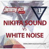 Live @ Jimmy Jazz B2B Nikita Sound vs White Noise