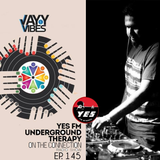 Underground Therapy EP 145 Guest Mix - Ultra