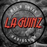 LA GUINZ #50 - DJ KINGS FOR BEAUB BIRTHDAY