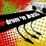 Jungle Jazz - DJ Marky, Patife & Stamina MC