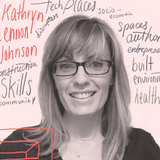 0035: Kathryn Lennon-Johnson - Entrepreneur, Author, Business Speaker and Consultant