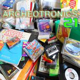 ARCHEOTRONICS 21