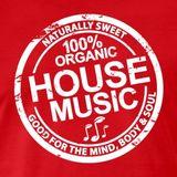 100% House Music !