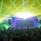 FESTIVALSOUNDS OF TOMORROW / Dj Cut In The Mix @ Fun Factory Wildeshausen / 28.03.2014 (23 - 4 Uhr)