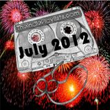 July 2012 TheIndiePlaylists.com