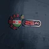 DJ 254 - STRICTLY RIDDIMS VOL 12