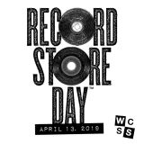 Windy City Sound System E153 - Record Store Day Haul Special!