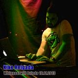 Kike Reigada @ Whippoorwill Oviedo (16.11.2013)