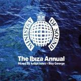 MINISTRY OF SOUND IBIZA ANNUAL 1999 JUDGE JULES