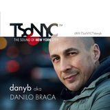 LXVII TSoNYC® danyb Live Recording July 26 2013