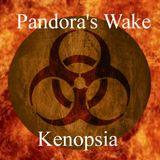 (Audio Book) Kenopsia Part 2