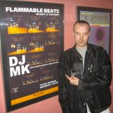 DJ MK - HIP HOP & BREAKS MIX (ALL VINYL)