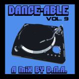 DNA Presents Dance-Able Vol. 9