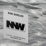 Rob Shields - 27th July 2017