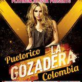 La Gozadera - Platinum Dj Issa - International Mix