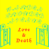 GARDEN CROWDED AVENUE II • Love & Death