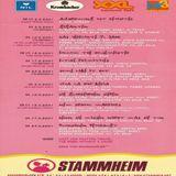 Cristian Vogel @ Das Verflixte 7. Jahr - Stammheim Kassel - 10.02.2001