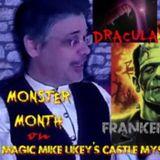 MAGIC MIKE'S CASTLE-DRACULA PART 1
