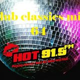 HOT 91.9FM CLUB CLASSICS MIX 64