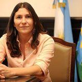 5 - 09 - PMET - Mónica Macha, senadora provincial y titular de Comisión de DDHH