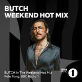 Butch - BBC Radio 1's @ Weekend Hot Mix [01.19]