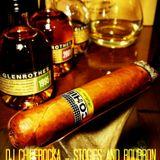 DJ Chiefrocka - Stogies And Bourbon