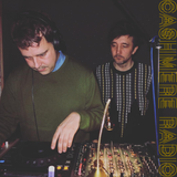 Cashmere Guest Mixes: Dial Records Radio w/ Lawrence & Carsten Jost 17.11.2018