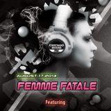 Guest mix for CHFMworldwide.com Funk Yeah! show
