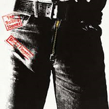 "An hour of the Tuesday Rock Show featuring tracks from ""STICKY FINGERS"" by THE ROLLING STONES"