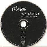 Coliseum Ex Alumnos - La Vieja Escuela  Dj Frank CD1