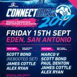 Paul Denton Live @ Connect @ Eden, Ibiza 15-09-2017