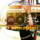 Vocal House Mix - Classic Style - Old and new Songs in a 70 Minutes Nonstop DJ-Mix