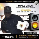 MikeyBiggs/BloodBrothers Sound/Reggae Dancehall & More [Bloodline Radio] [Full Show] [15/07/2015]