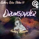 Auditory Relax Station #81: Drumspyder