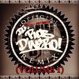 DJ Rob Dinero Remixes (Volume 1)