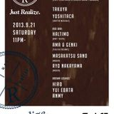 13.9/21_Just Realize.@module