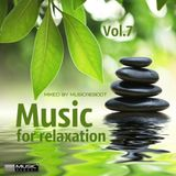 Music for relaxation Vol.7 (2016)