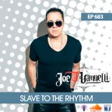"Slave To The Rhythm Radio Show English Vrs"" 18.05.2018 ep. 683"