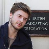 Lido (Because Music, Pelican Fly - Norway) @ Jamz Supernova Radio Show, BBC 1Xtra (04.10.2016)