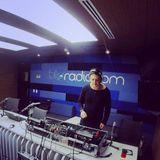 EDIBIZA @Bluradio (electroblu)  especial  live set