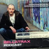 Bellatrax Upfront House Mix - Aug 2011