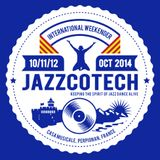 JAZZCOTECH INTERNATIONAL JAZZ DANCE WEEKENDER DJS MIX 1