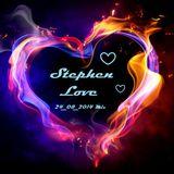 Stephen Love 24_08_2014 Mix