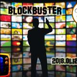 BLOCKBUSTER 2018.01.12. A TV sorozatokról.