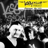KISSY KLUB #011 Frankie Knuckles Tribute - Kissy Sell Out & MC Cobra Live - Pioneer DJ Radio